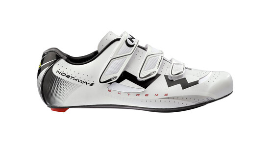 Northwave Extreme white/black